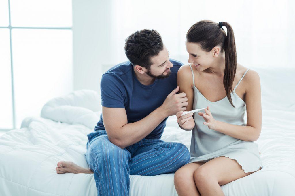 ما يفعله الزوجان في ليلتهما الأولى